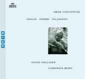 Bellini: Oboe Concerto In E Flat Major - Iii. Allegro Polonese - Heinz Holliger, Radio-Symphonie-Orchester Frankfurt, Eliahu Inbal