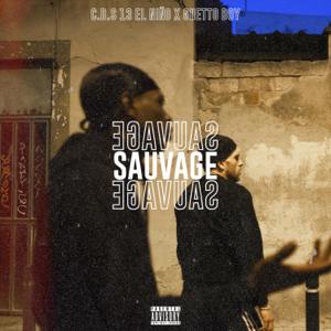 C.D.S 13 El Niño - Sauvage feat. GhettoBoy