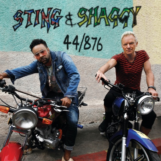 Art for Gotta Get Back My Baby by Sting & Shaggy