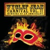 Carnival Vol II Memoirs of an Immigrant Deluxe Edition