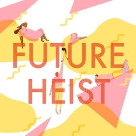 Future Heist Lotus Flower Womens Refugee Charity On Apple Podcasts