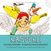 Kasperli - De Pischima ufem Burehof / De Schoggidieb und die flügendi Banane Grafik