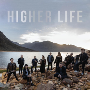 A Nation - Higher Life