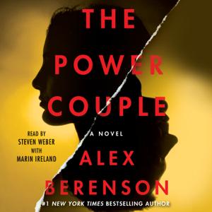 The Power Couple (Unabridged)