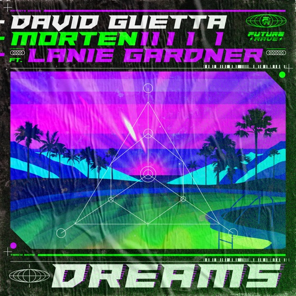 Dreams (feat. Lanie Gardner) - Single