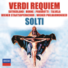Vienna Philharmonic, Chorus of the Vienna State Opera & Sir Georg Solti - Verdi: Requiem  artwork