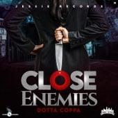 Close Enemies artwork
