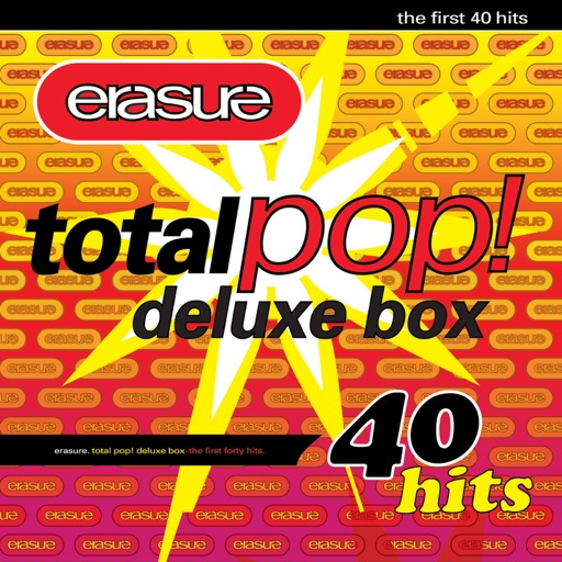 Art for Who Needs Love (Like That) by Erasure