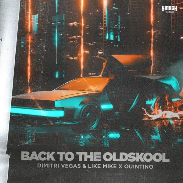 Back to the Oldskool - Single