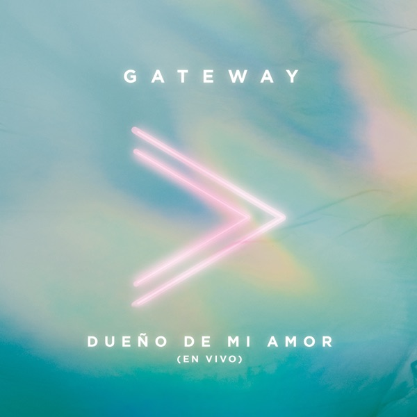 Dueño De Mi Amor (En Vivo) - Single