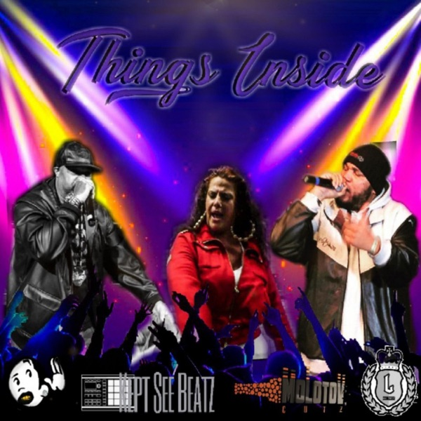 Things Inside (feat. Craig G & Persia) - Single
