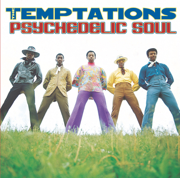 Psychedelic Soul - The Temptations