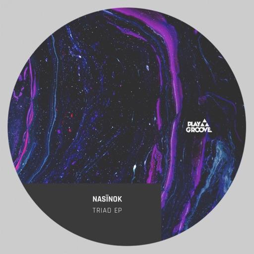Triad EP by Nasïnok