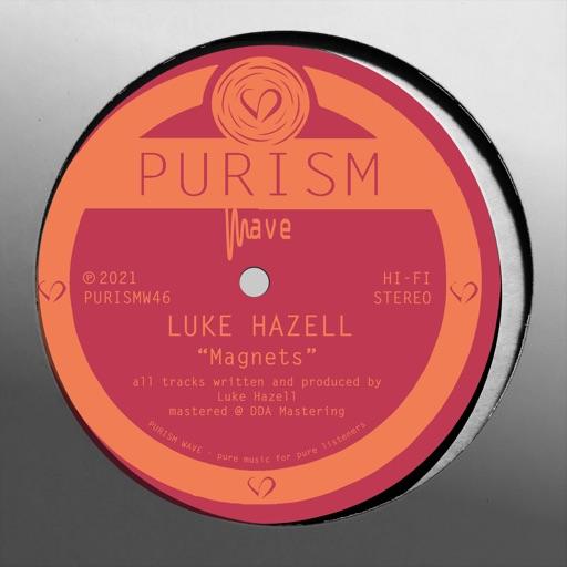Magnets - Single by Luke Hazell