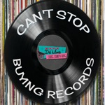 Dave Del Monte & The Cross County Boys - Can't Stop Buying Records