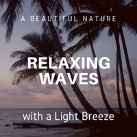 A Beautiful Nature - Relaxing Waves With a Light Breeze artwork