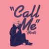 Blondie - Call Me artwork
