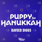 Daveed Diggs - Puppy for Hanukkah
