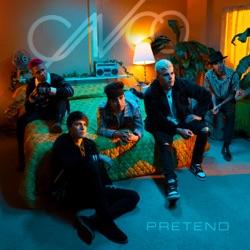 View album Pretend - Single