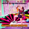 Crying at the Discotheque - Single