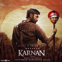 Santhosh Narayanan - Karnan (Original Motion Picture Soundtrack) - EP artwork