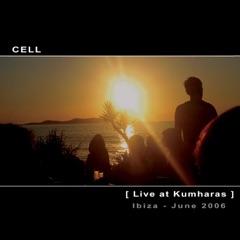 Live at Kumharas, Ibiza