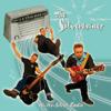 The Silvertones - Crazy Baby artwork