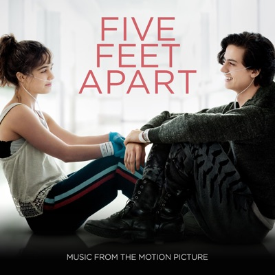 "Don't Give Up On Me (From ""Five Feet Apart"") - Single - Andy Grammer"