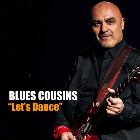 Tony tucker blues