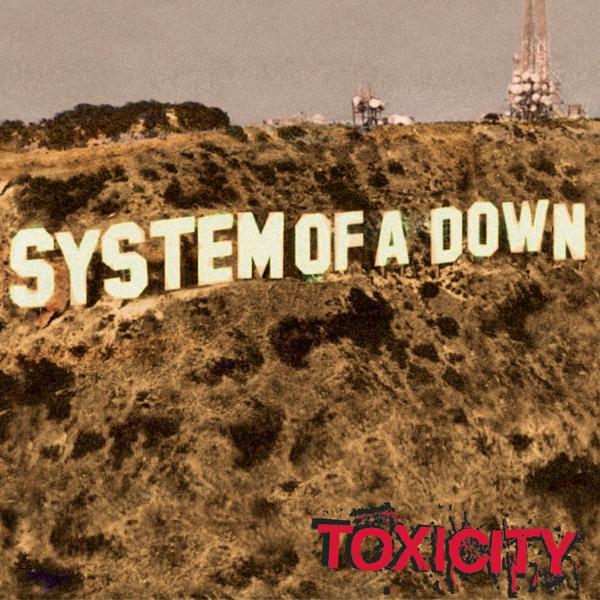 System Of A Down mit Aerials
