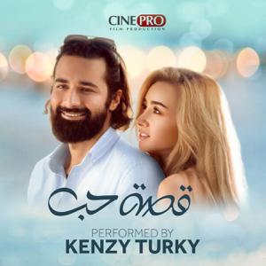 Kenzy Turky - Qeset Hob