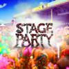 Destra - Stage Party artwork
