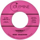 Ikebe Shakedown - Adonai