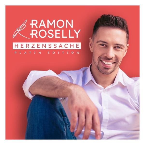 Ramon Roselly mit Unendlich