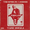 Whiplash (feat. Tame Impala) - Single