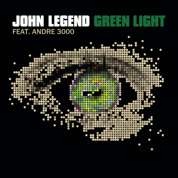 Green Light (feat. André 3000) - EP