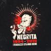 Negrita - I ragazzi stanno bene (1994-2019) artwork