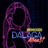 ALLMO$T - Dalaga (Reigh Remix) artwork