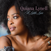 Quiana Lynell - A Little Love  artwork