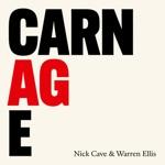 Nick Cave & Warren Ellis - Hand of God