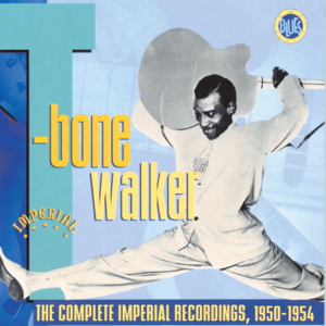 T-Bone Walker - The Complete Imperial Recordings (1950-1954)