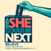Believe feat Aloe Blacc From and She Could Be Next Single