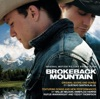 Brokeback Mountain (Original Motion Picture Soundtrack, Score & Songs)
