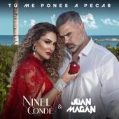 Ninel Conde/Juan Magán - Me Pones a Pecar
