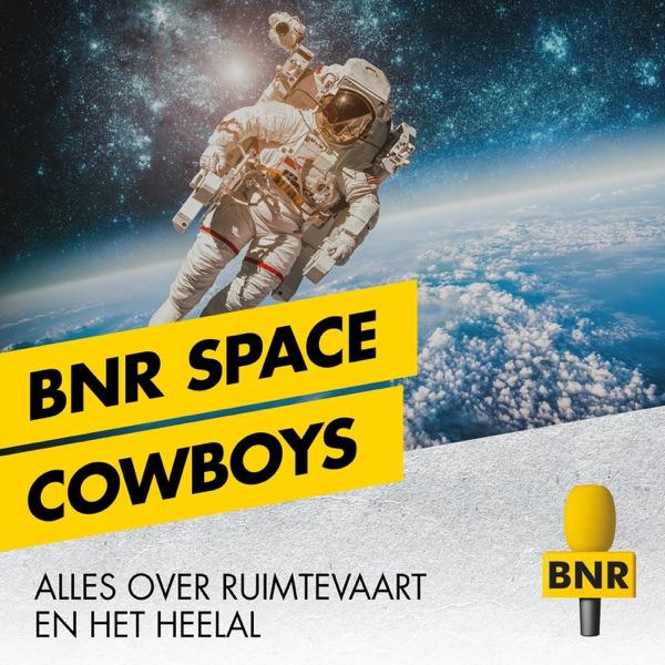 Space Cowboys | BNR