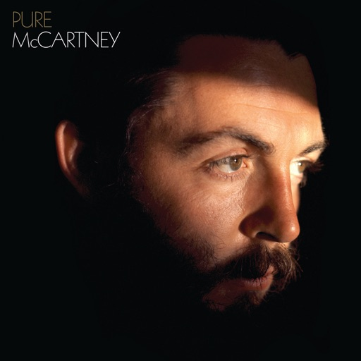 Art for Calico Skies by Paul McCartney