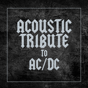 Guitar Tribute Players - Acoustic Tribute to AC / DC (Instrumental)