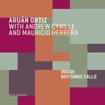 Aruán Ortiz, Andrew Cyrille & Mauricio Herrera - Golden Voice (Changüí)