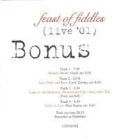 Live 01 - Bonus - EP by Feast of Fiddles on Apple Music
