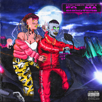 Fo Ma Shooters (feat. Israel B & Los Del Control) - Kaydy Cain